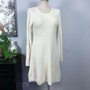 Romeo + Juliet Couture sweater dress Sz M